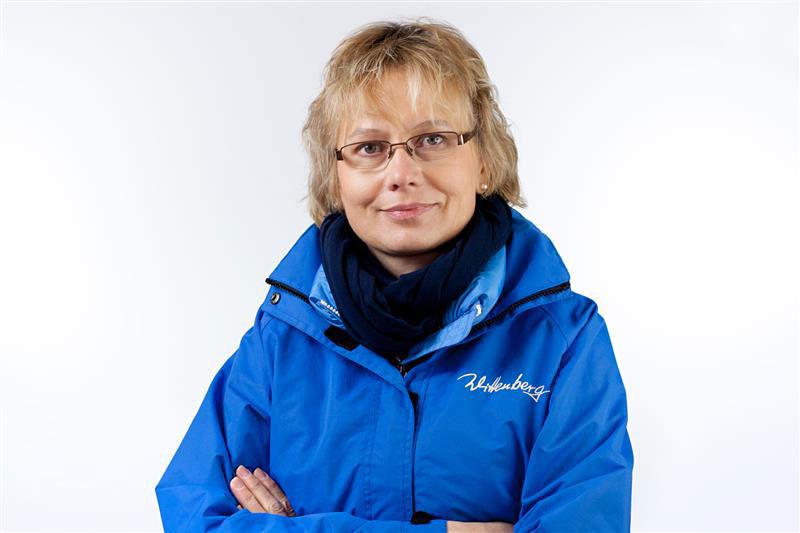 Simone Wittenberg-Sentker